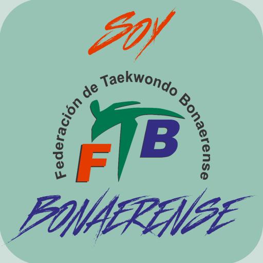Taekwondistas federados bonaerenses